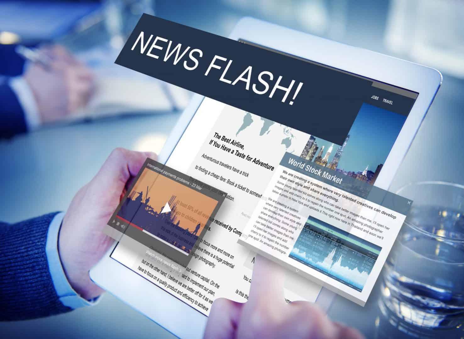 Henderson News Flash