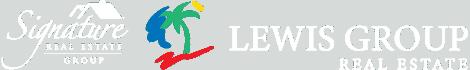 Lewis Group Real Estate Logo